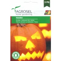 Semințe dovleac Howden - 5 g AGROSEL
