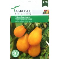 Semințe tomate Yellow Pearshaped - 2 g
