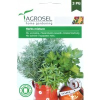 plante aromatice agrosel mix