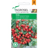 Semințe tomate Drops (tip cherry) - AGROSEL